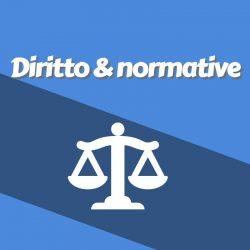 Diritto & normative